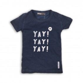 Tricou yay!_24464_blue_A13-20