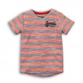 Tricou cu dungi brook_27790_A30-20